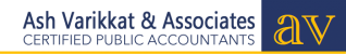 Ash Varikkat & Associates, Certified Public Accountant
